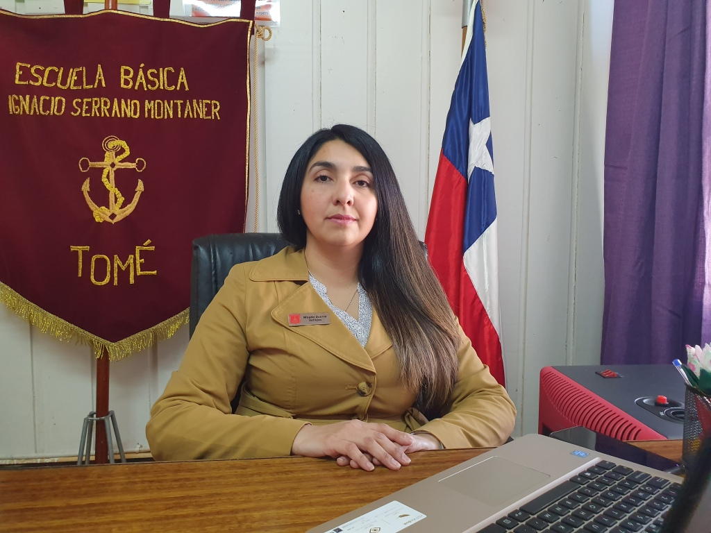 Magda Guerra Vallejos | Directora