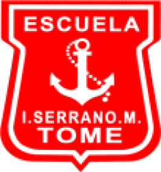 Ignacio Serrano Montaner – Tomé